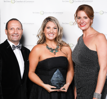 beas, gala, business excellence awards, chamber member of the year