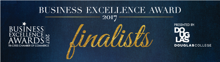 Business Excellence Award Finalists