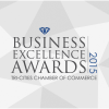business excellence awards 2015