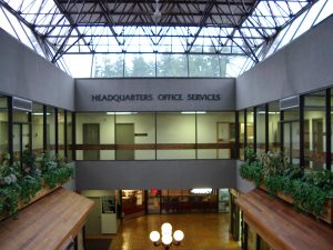 Business Centre Solutions