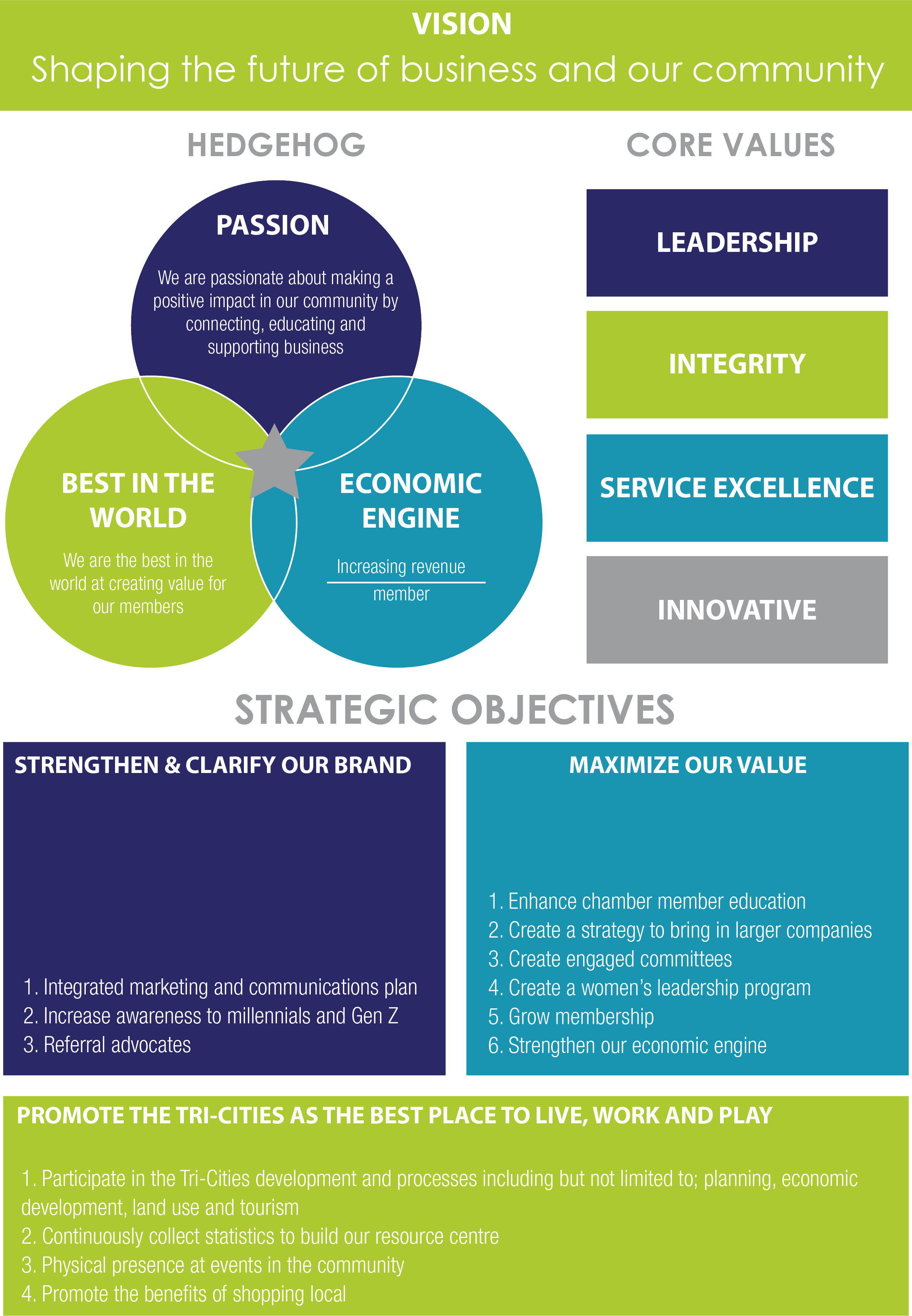 Strategic Plan Infographic - 2018